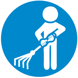 Giardinaggio e manutenzione aree verdi Milano